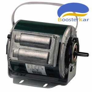 موتور کولری خازن دار HP 1/3 ،1/2 ،3/4 مدل تندر