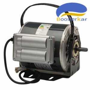 موتور کولری خازن دار HP 1/4 مدل تندر